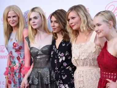 Les Proies : Nicole Kidman, Elle Fanning, Kirsten Dunst très complices à l'avant-première du film