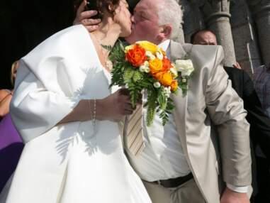Le mariage de Thierry et Annie (L'Amour est dans le pré)
