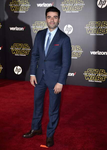 Entre Star Wars et X-Men, Oscar Isaac est la nouvelle coqueluche de Hollywood