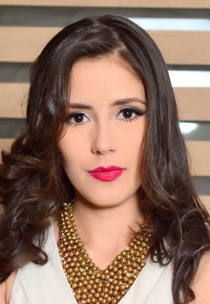 Miss Honduras : Dayana Sabillon