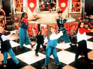 L'évolution du look de Justin Timberlake : du club Mickey aux écrans de cinéma