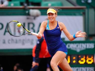 Maria Sharapova, Ana Ivanovic, Alizé Cornet... Les belles de match sont sur le court