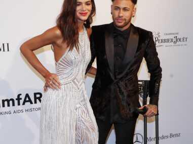 Gala de l'amfAR : Neymar, Kristen Stewart, Nicole Scherzinger... Défilé de stars (et de bisous !) à Cannes