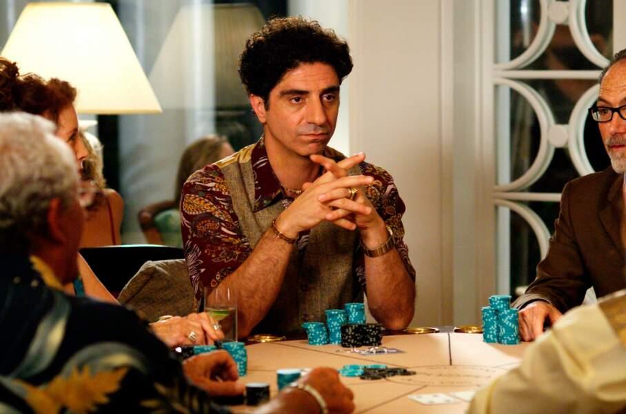 Casino Royale (2006) : Simon Abkarian