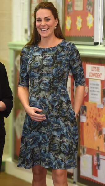 Kate aurait-elle encore quelque chose à annoncer ?