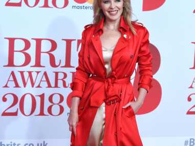 Le tapis rouge très sexy des Brit Awards 2018