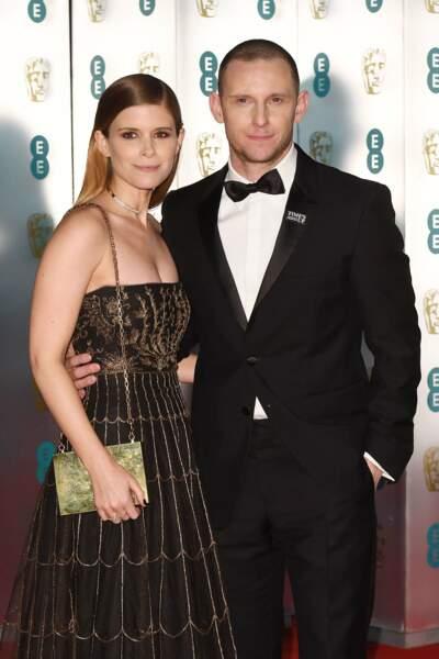 Kate Mara et Jamie Bell
