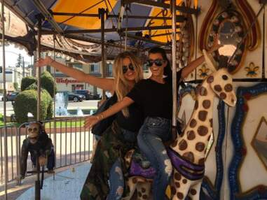 Instagram : Emily Ratajkowski en Grèce, Caroline Receveur à Marrakech...