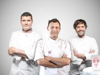 Christophe est le patron heureux de «La meilleure boulangerie de France» !