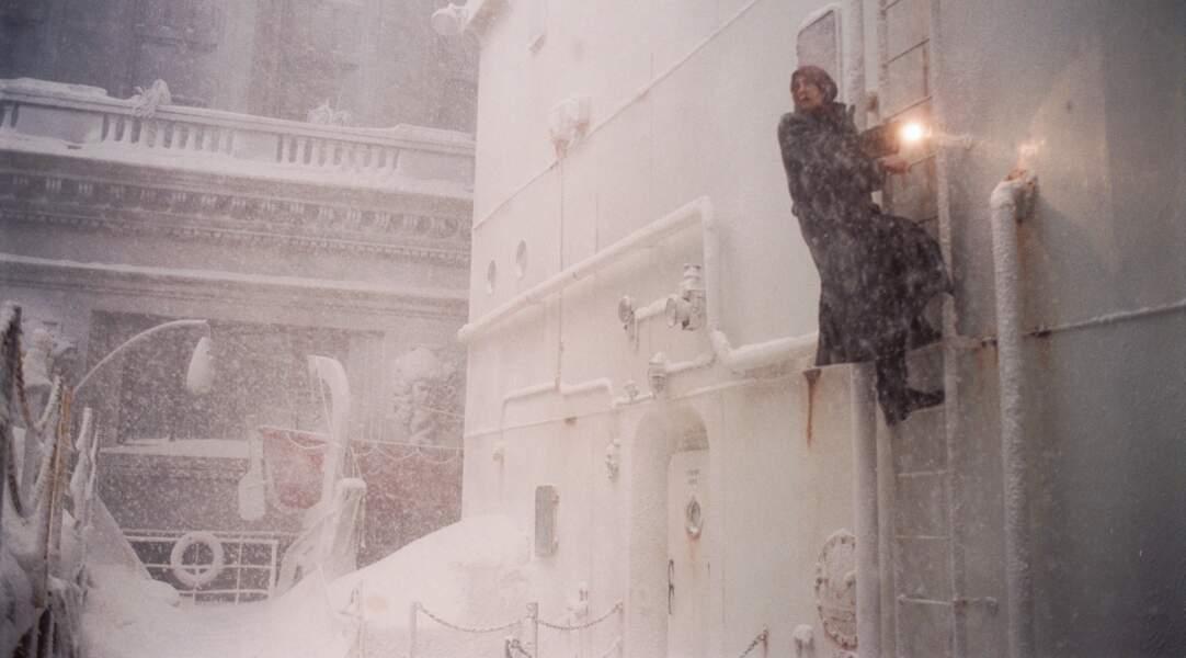 Le Jour d'après (2004), ou le début d'un nouvel âge de glace.