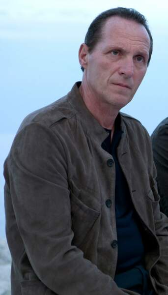 Frédéric Graziani (acteur dans Mafiosa) est décédé le 14 mars 2013