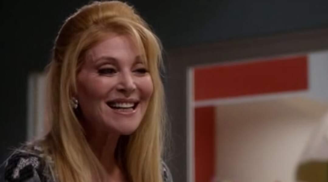 Audrey Landers a fait des apparitions à la télé et a aussi continué sa carrière de chanteuse