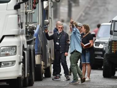 Justin Timberlake en maillot de bain vintage, Daniel Craig peroxydé… Les coulisses des tournages des films les plus attendues (28 photos)