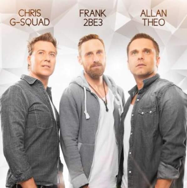 Avec Frank Delay et Allan Théo, il forme le groupe Génération Boys Band