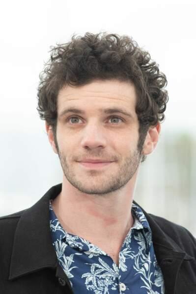 En France, on a Felix Moati. Evidemment, on lui couperait les cheveux !