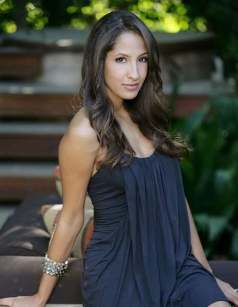 Christel Khalil joue Lily depuis 2002 mais s'est absentée de la série quelques mois entre 2005 et 2006