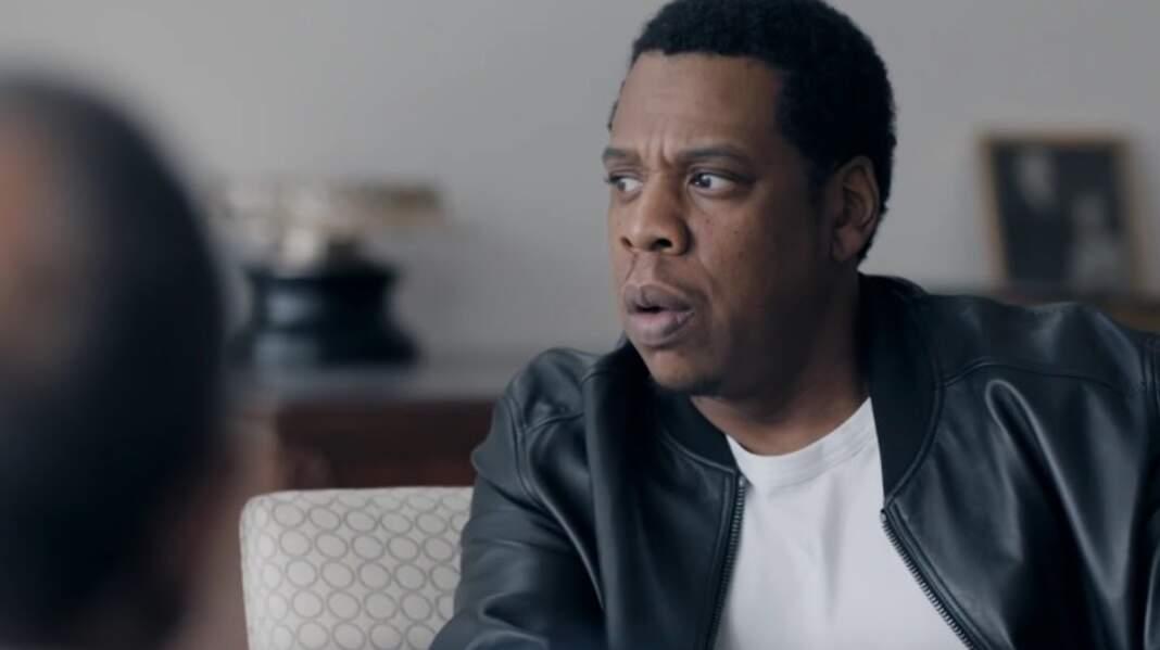 Jay-Z : Shawn Corey Carter