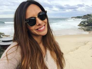 Marine Lorphelin : le meilleur de son voyage en Australie !