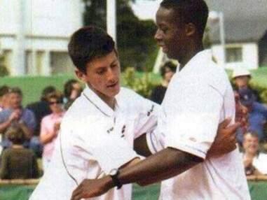 L'histoire des duels entre Gaël Monfils et Novak Djokovic