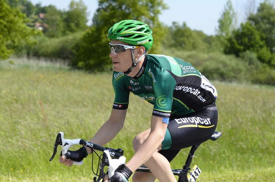 Mais c'est Pierre Rolland, toujours chez Europcar, qui a le plus de chances...
