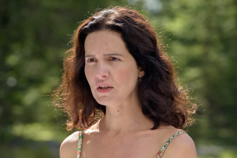 Muriel Personnaz : l'actrice Chloé Lambert