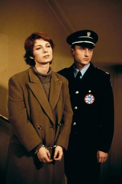 Julie Lescaut en 1998
