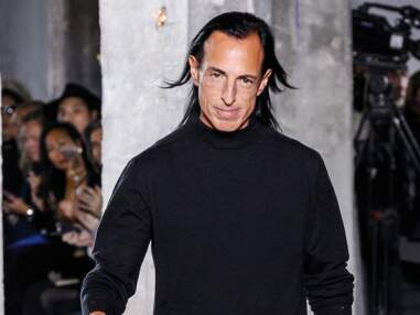 Le défilé sens dessus dessous de Rick Owens à la Fashion Week de Paris