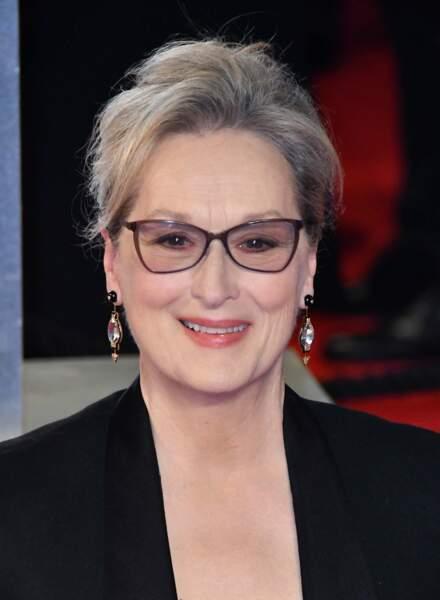 La grande Meryl Streep est de retour à la télé, avec la série The Nix réalisée par J.J Abrams