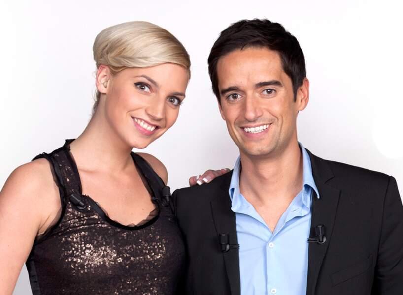 Le duo va recevoir au cours de cette émission de nombreux anciens candidats de la télé-réalité