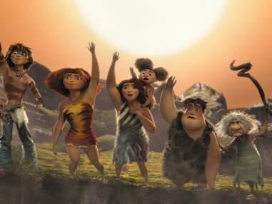 Les films d'animations attendus en 2013
