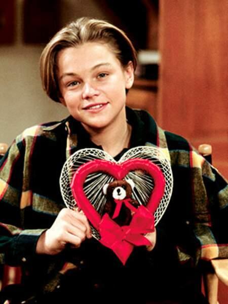 Alors âgé de 17 ans, Leonardo DiCaprio restera de 1991 à 1992 dans la série, soit la dernière saison