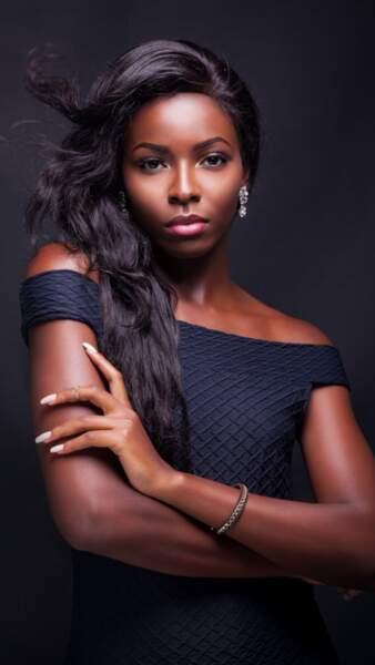 Akomo Minkata pour le Cameroun