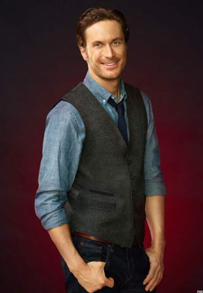 Oliver Hudson (Wes) est le grand frère de Kate Hudson