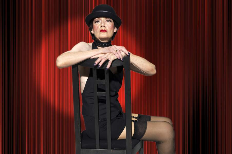 Come on Sally Bowles ! (Cabaret, 1977)