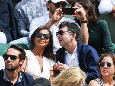 Alysson Paradis, Ariane Brodier, Pascal Praud, Amir… les people en amoureux (ou pas) à Roland-Garros