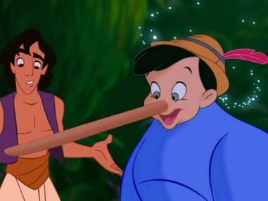 Disney-Pixar, les clins d'oeil cachés ! Avez-vous l'âme d'un détective ?