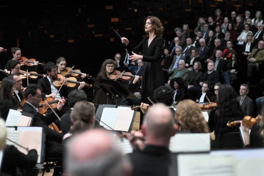 """Dès les premières images, """"Philharmonia"""" (France 2, saison 1) envoûte avec un lieu, de la musique et un mort."""