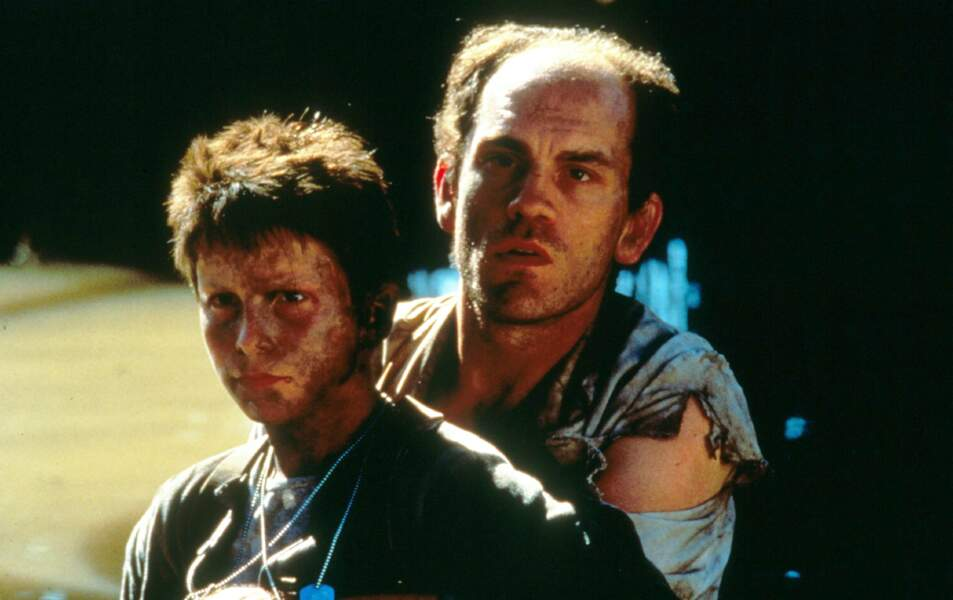 Christian Bale n'a que 13 ans lorsqu'il décroche son premier rôle important au cinéma, dans L'empire du soleil