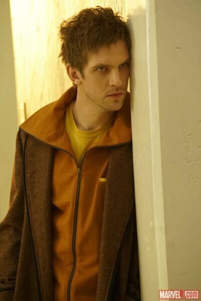 Avec Legion, la saga X-Men arrive en séries avec Dan Stevens (Downton Abbey) dans le rôle principal