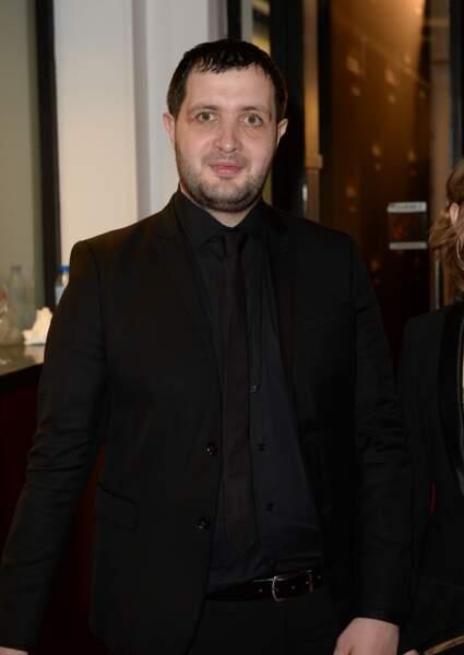 Karim Leklou nommé pour le Meilleur espoir masculin pour Le monde est à toi