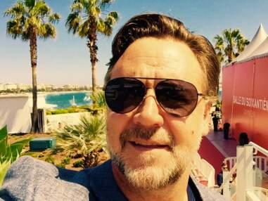 Cannes 2016 : Russell Crowe en pleine gym, Marion Cotillard qui s'incrute, Maître Gims sur le départ : les stars se lâchent sur Instagram