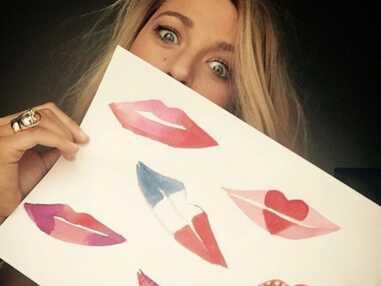 Cannes 2016 : Caroline Receveur radieuse, La reine des Neiges à Cannes ?... Les people sur Instagram