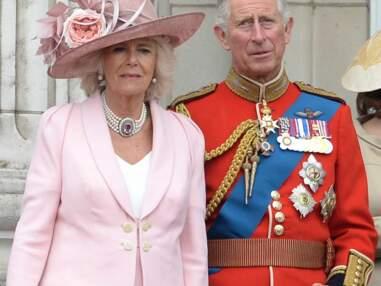 Royal Birthday : Elisabeth II fête ses 88 ans devant Kate et William, très dissipés !