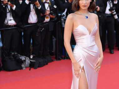 Cannes 2017 : Adriana Lima, Izabel Goulart... Les top-modèles reines de cette 70ème édition (PHOTOS)