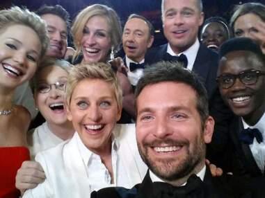 Oscars 2014 : les photos les plus insolites de la soirée !