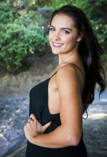 Miss Nouvelle-Zélande, Karla DE BEER