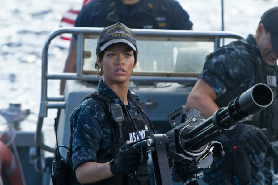 Rihanna (Battleship)