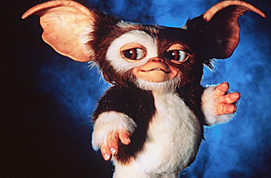 Gizmo (Les Gremlins) : La mascotte des créatures les plus choupinettes du cinéma !