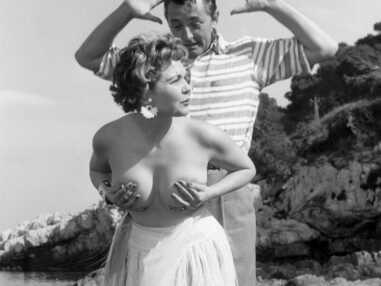 Cannes 2018 : Madonna, Lars Von Trier… Retour sur les scandales qui ont marqué la Croisette ! (PHOTOS)