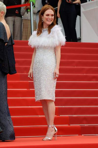 Julianne Moore, 56 ans